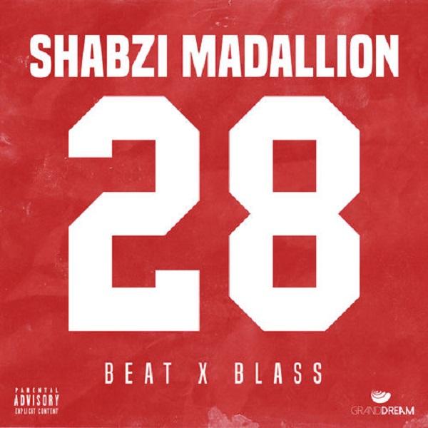 ShabZi Madallion 28