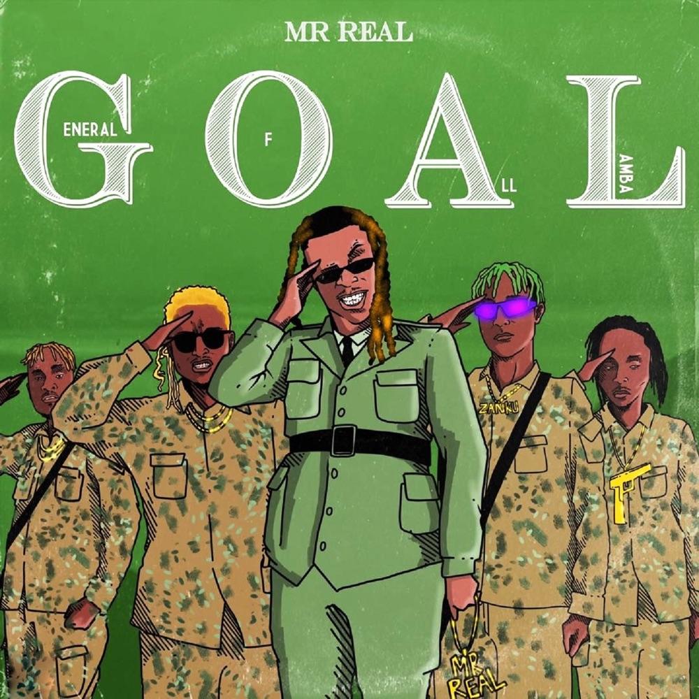 Mr Real General of All Lamba (GOAL) EP