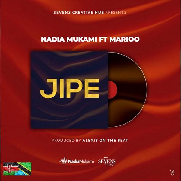 Nadia Mukami Jipe